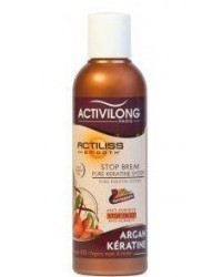 STOP BREAK Pure Keratin System ACTIVILONG Actiliss - 6,8 oZ 200 ml