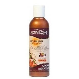 STOP BREAK Pure Keratin System ACTIVILONG Actiliss - 6,8 oZ 200 ml