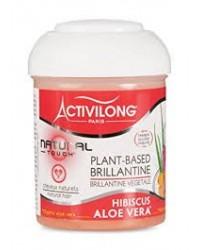 Brillantine Végétale 4,2 oZ 125 ml