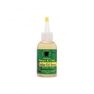 Serum à Huile de Cactus 4oZ-113ml