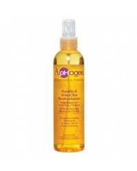 Aphogee Keratin and Green Tea Restructurizer 8oZ-237ml