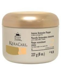 Intensive Restorative Masque Keracare Pot 8oZ-227g