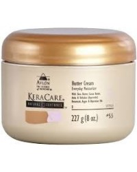 Cleansing Cream Keracare 8oZ-240ml