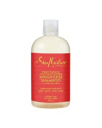 Shea Moisture Fruit Infused Weightless Shampoo 384ml