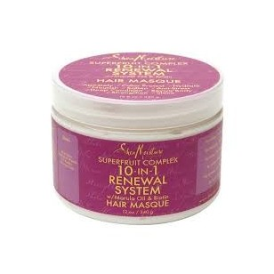 Moisture Masque Multi benefit 10 en 1 384ml