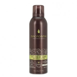 Macadamia Style Extend Dry Shampooing 142g
