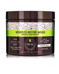 Macadamia Masque Hydratant leger 236ml