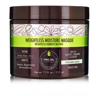 Macadamia Masque Hydratant leger 236ml