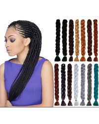 BRAID DELUXE 2000 comme XPRESSION