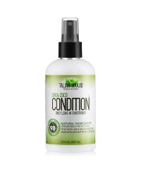 Shea coco Daily leave in conditioner Taliah Waajid 8oz-237ml