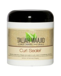 Curl Sealer Taliah Waajid 8oz-237ml