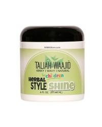 soft & curly Taliah Waajid