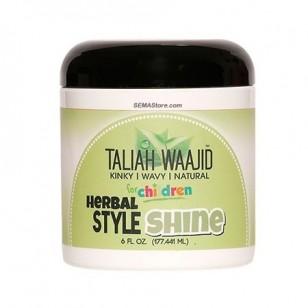 Style & Shine Enfants Taliah Waajid 6oZ-177ml