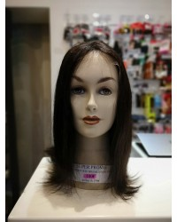 PROMO LACE FRONT WIG VIERGE LISSE