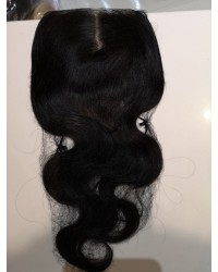 PROMO LACE FRONT WIG VIERGE ONDULE