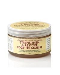 Shea Moisture Jamaican Black Castor Oil Edge Treatment 384ml