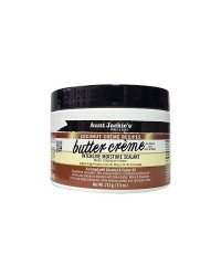 Aunt Jackies Coconut butter creme 213 g