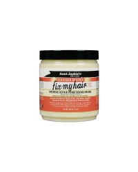 Aunt Jackies Fix My Hair Intensive Repair Conditioning Masque 426 g