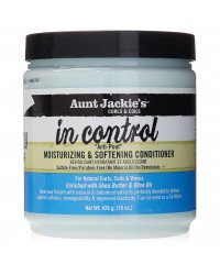 Aunt Jackies In Control Moisturizing And Softening Conditioner 431 ml