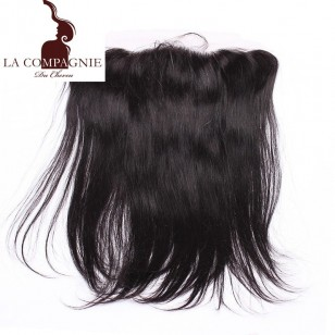 LACE FRONTAL VIERGE LISSE RAIDE
