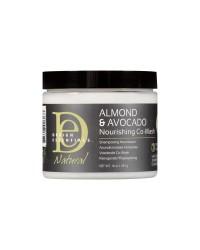 DE Amande & Avocat Co-wash nourrissant 236 ml