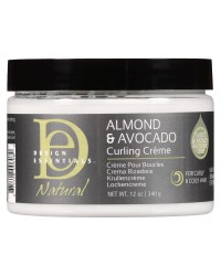 DE Amande & Avocat Crème curling 354 ml