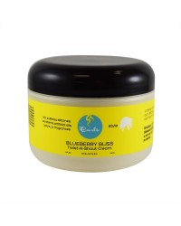 BLUEBLERRY BLISS TWIST N SHOUT CREAM 8oZ