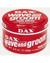 Imperial Dax Dax Wave And Groom Hair Dress 99 g