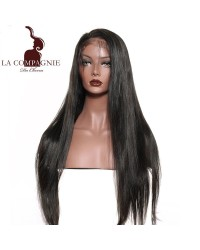FULL LACE WIG VIERGE LISSE