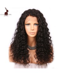 FULL LACE WIG BOUCLE