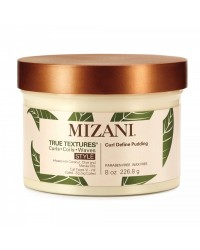 Mizani True Textures Curl Define Pudding 226,8 g