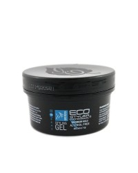 Ecoco Styling Gel - 8oz Super Proteinmax hold