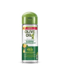 ORSOlive Oil Glossing Hair Polisher 6 oZ